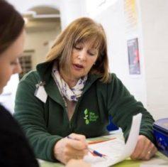 Cambridge City Foodbank Helping Local People In Crisis