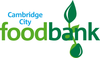 Cambridge City Foodbank Logo